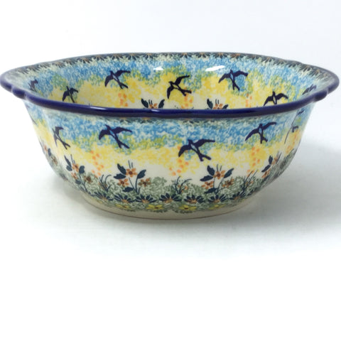 Sm Retro Bowl in Birds