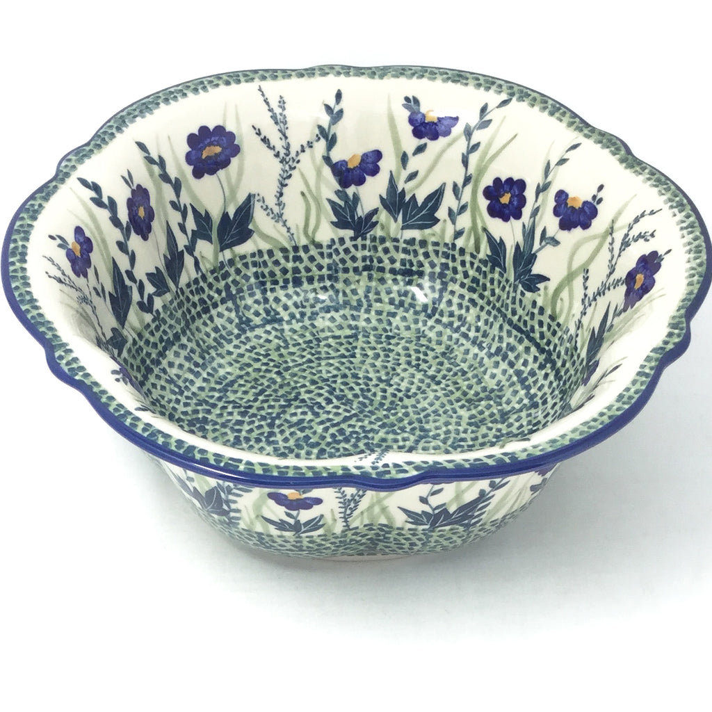 Md Retro Bowl in Wild Blue