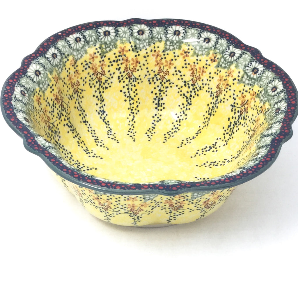 Md Retro Bowl in Cottage Decor