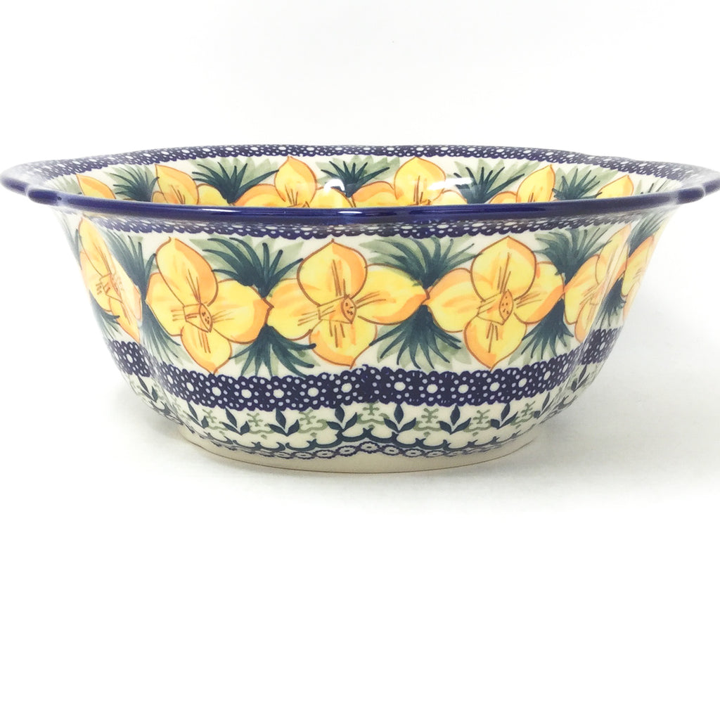 Md Retro Bowl in Daffodils