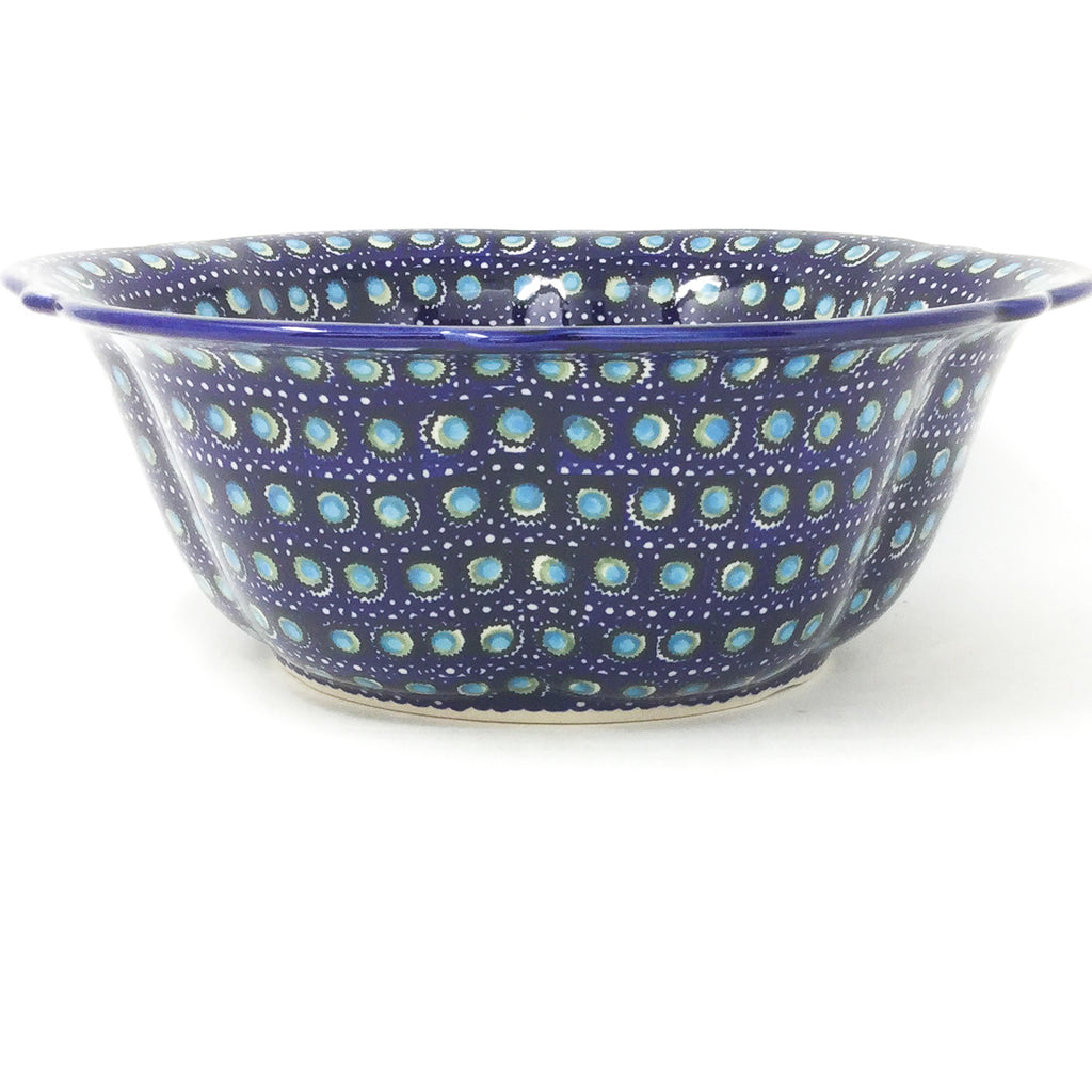 Md Retro Bowl in Blue Moon