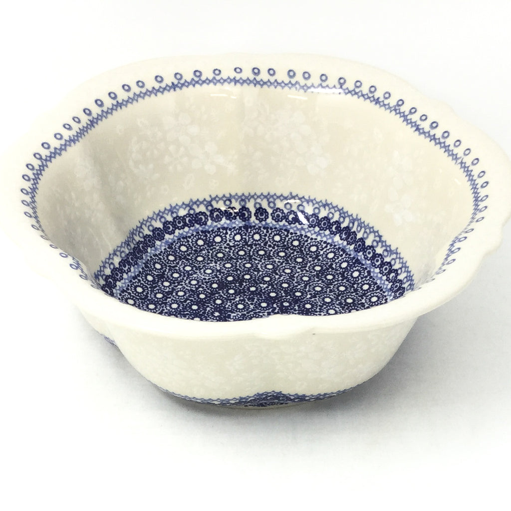Md Retro Bowl in Delicate Blue
