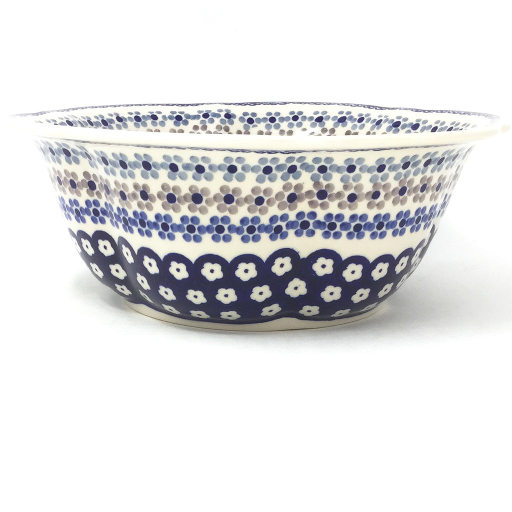Md Retro Bowl in Simple Daisy