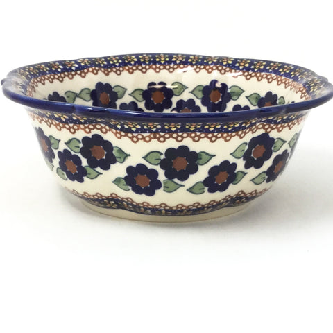 Sm Retro Bowl in Petunia
