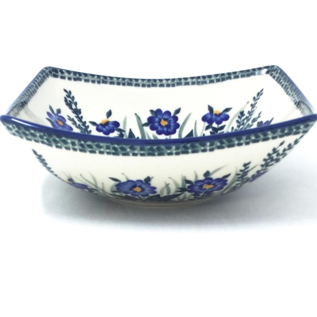 Sm Nut Bowl in Wild Blue