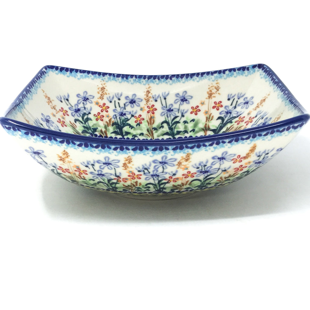 Sm Nut Bowl in Country Spring