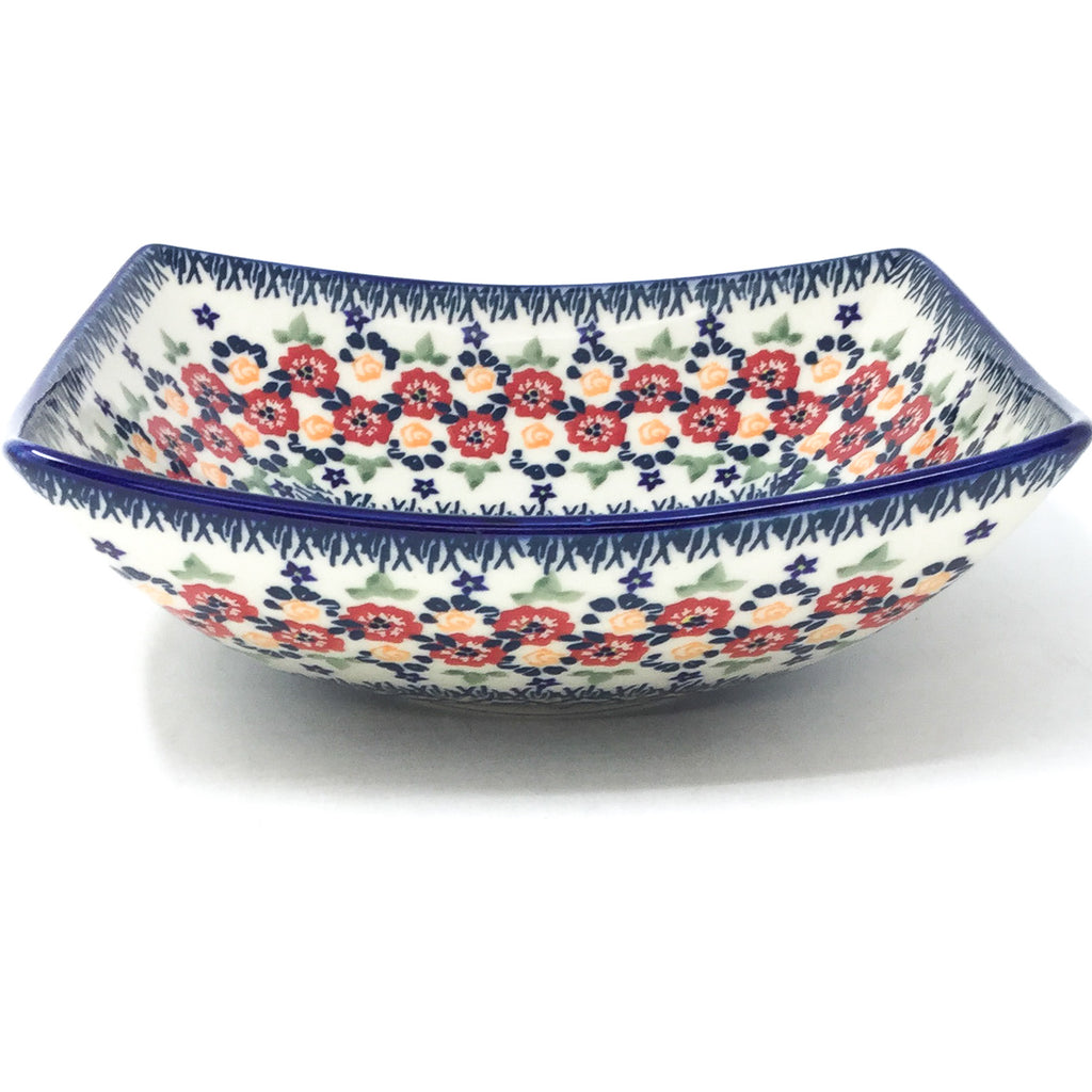 Sm Nut Bowl in Wild Roses