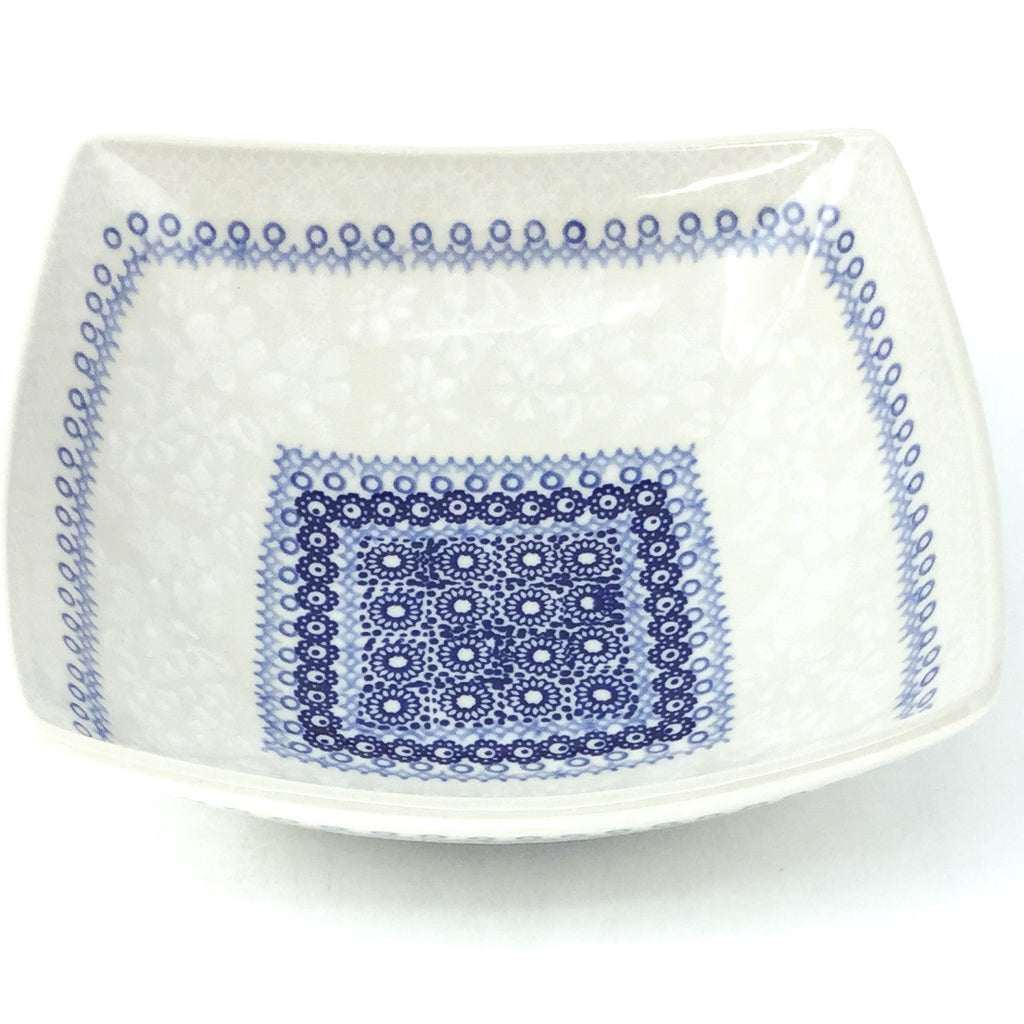 Sm Nut Bowl in Delicate Blue