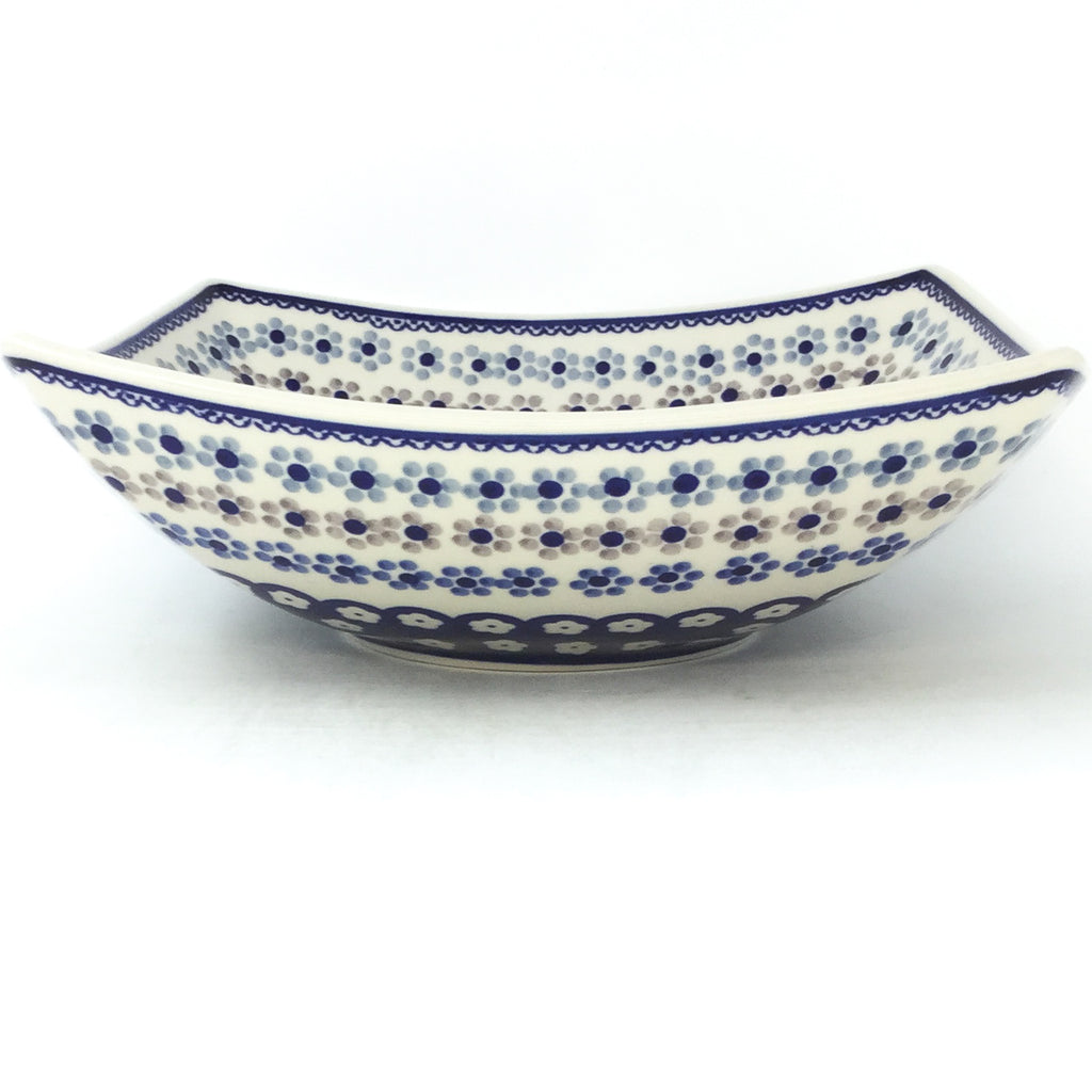 Lg Nut Bowl in Simple Daisy