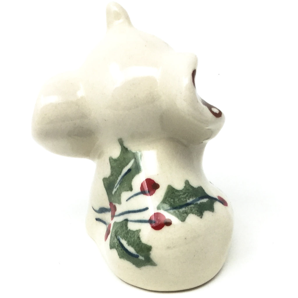 Girl Elephant-Miniature in Holly