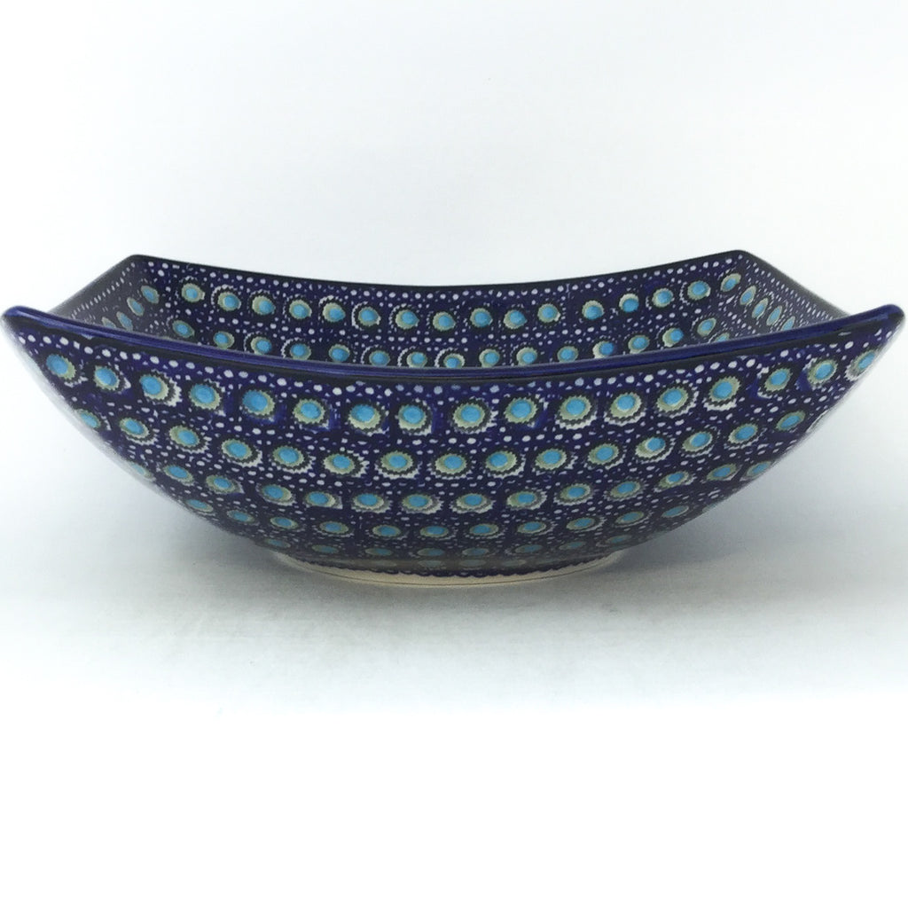 Lg Nut Bowl in Blue Moon