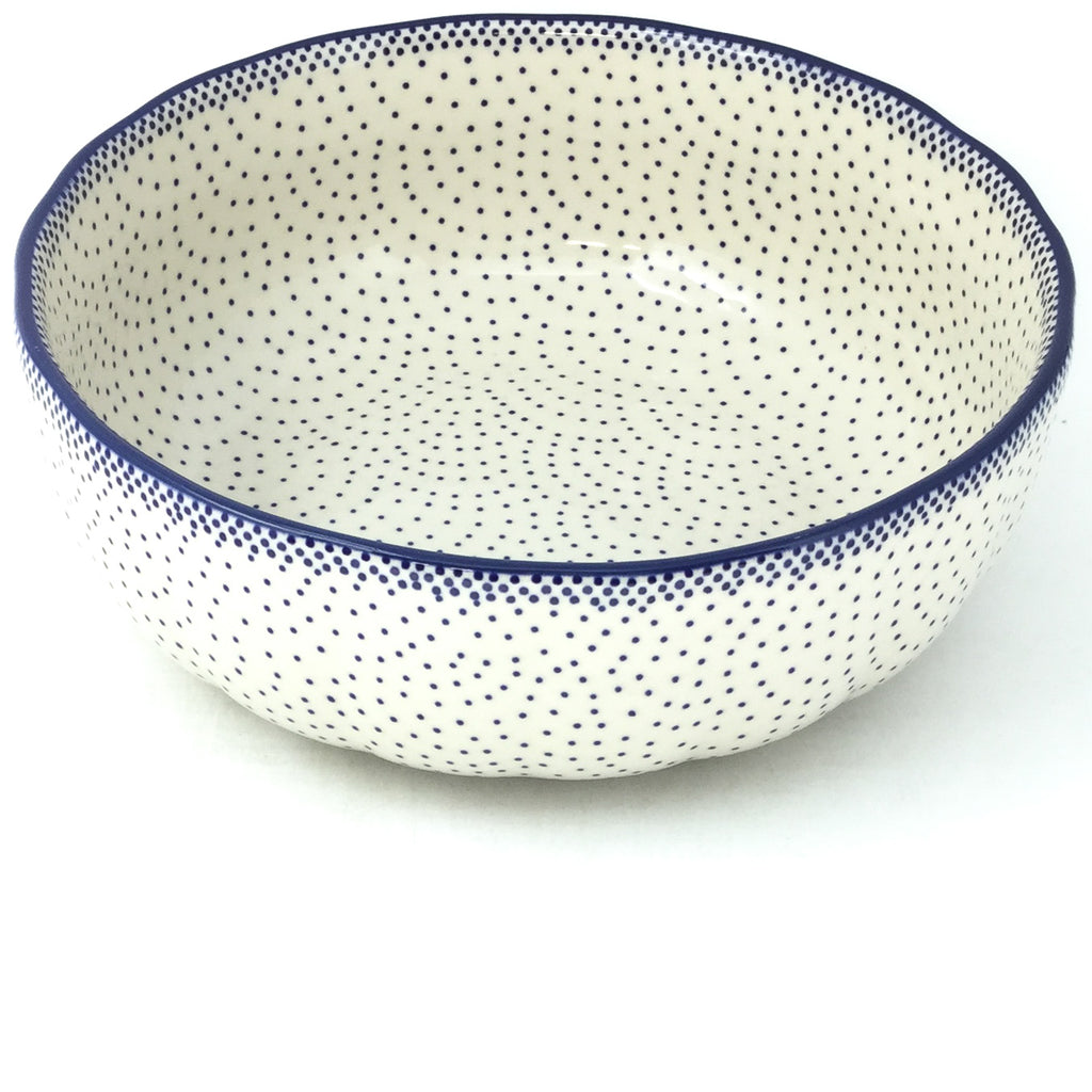 Family Shallow Bowl in Simple Elegance