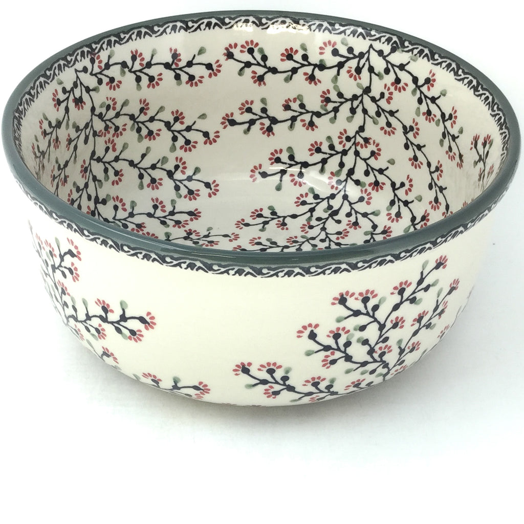 Family Deep Bowl in Japanese Cherry