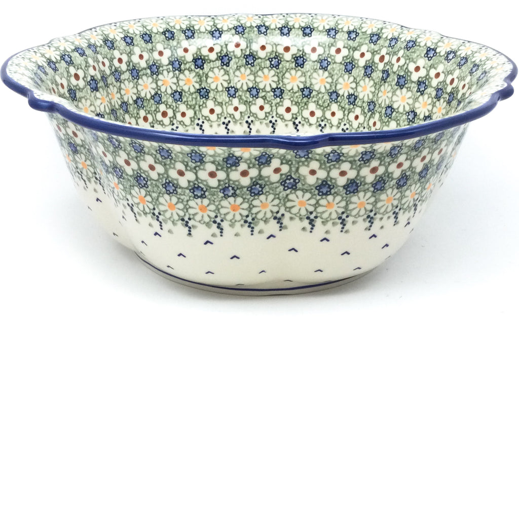 Lg Retro Bowl in Spring