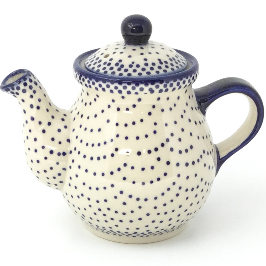 Night Time Teapot 12 oz in Simple Elegance