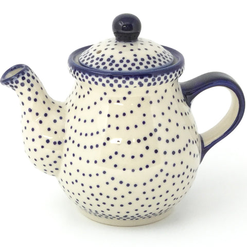 Night Time Teapot 10 oz in Simple Elegance