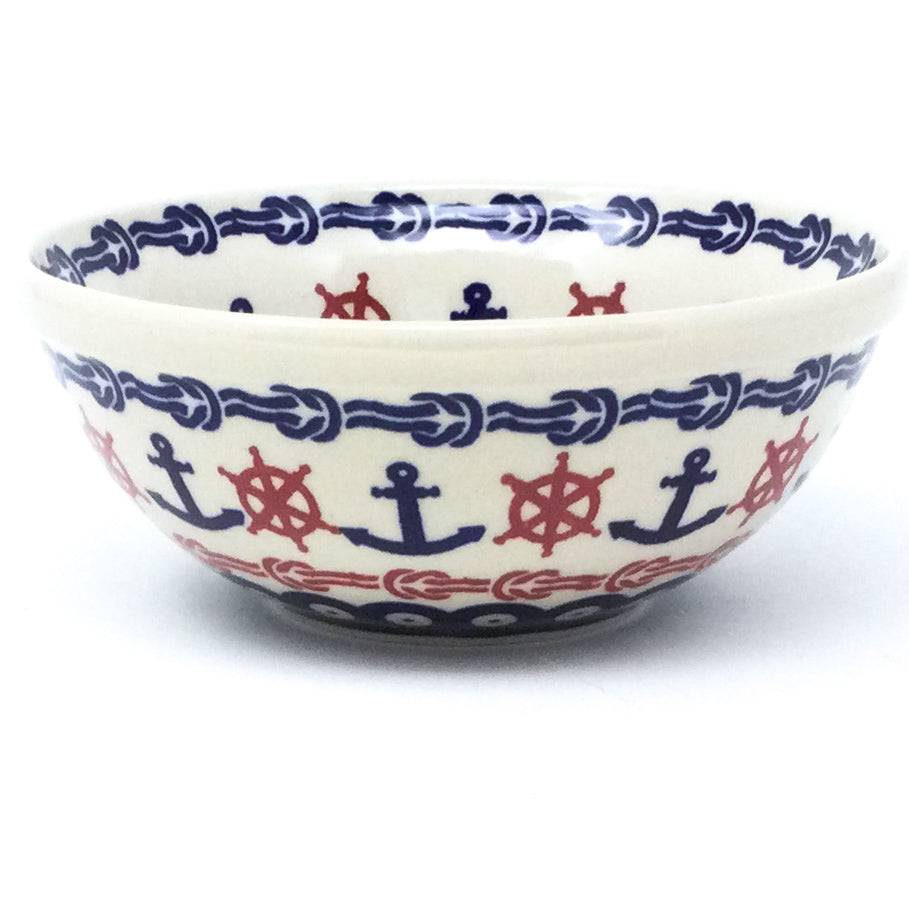 New Soup Bowl 20 oz in Red Helm