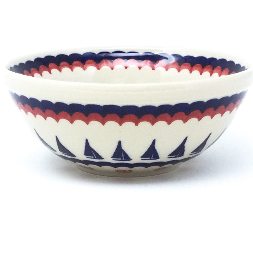 New Soup Bowl 20 oz in Blue Sail