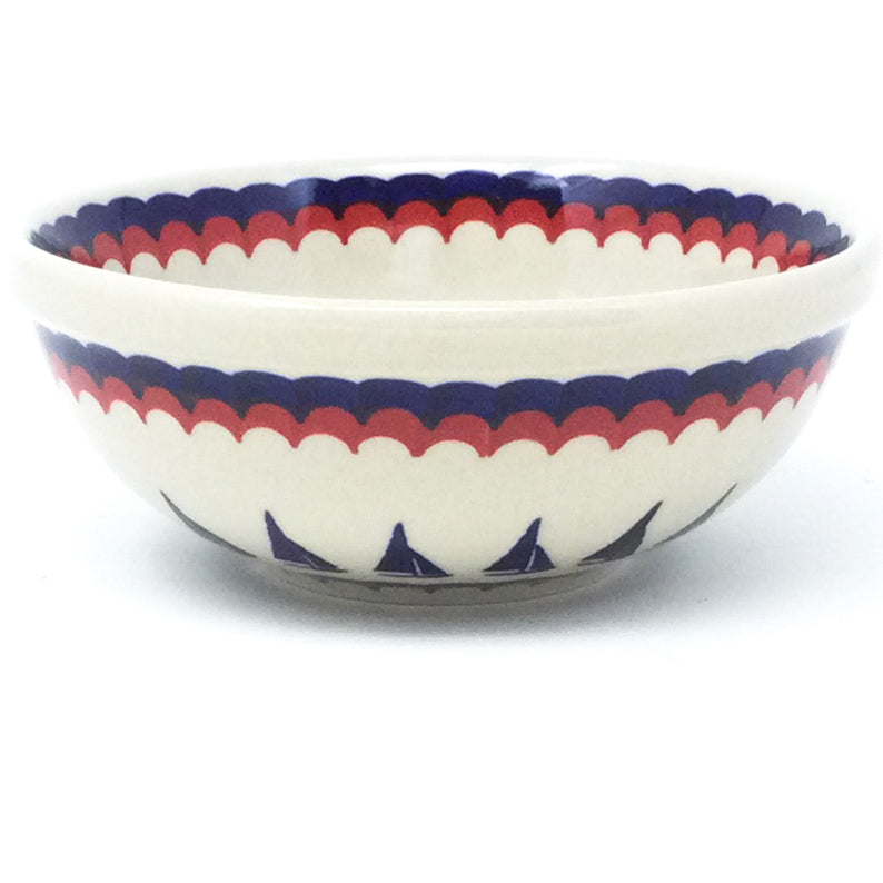 Dessert Bowl 12 oz in Blue Sail