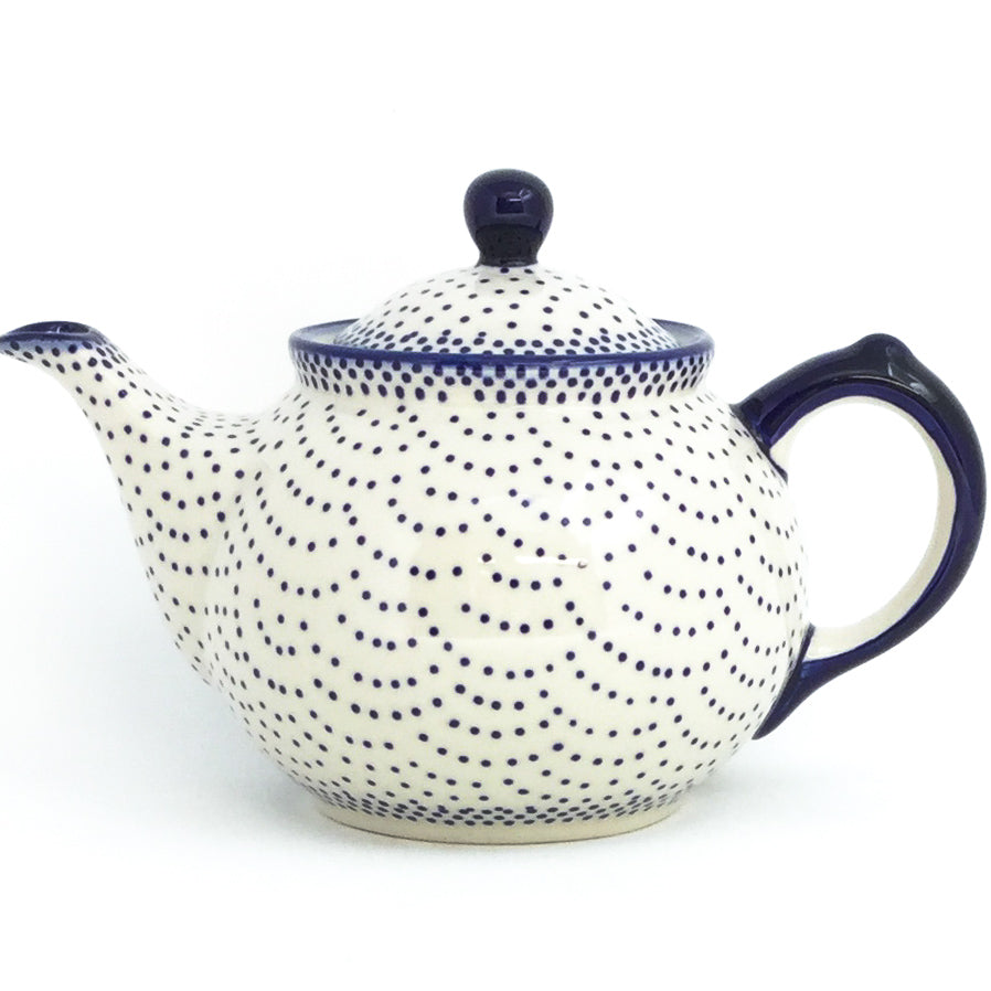 Morning Teapot 1 qt in Simple Elegance