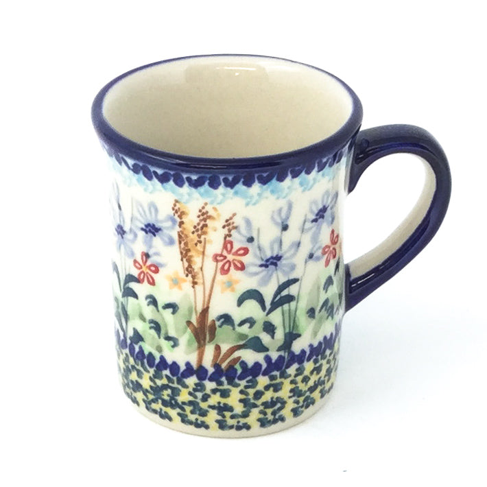 Espresso Cup 4 oz in Country Spring