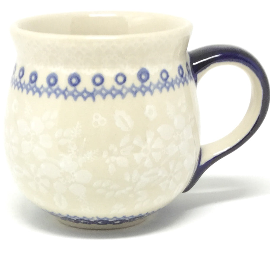 Lady's Cup 10.5 oz in Delicate Blue
