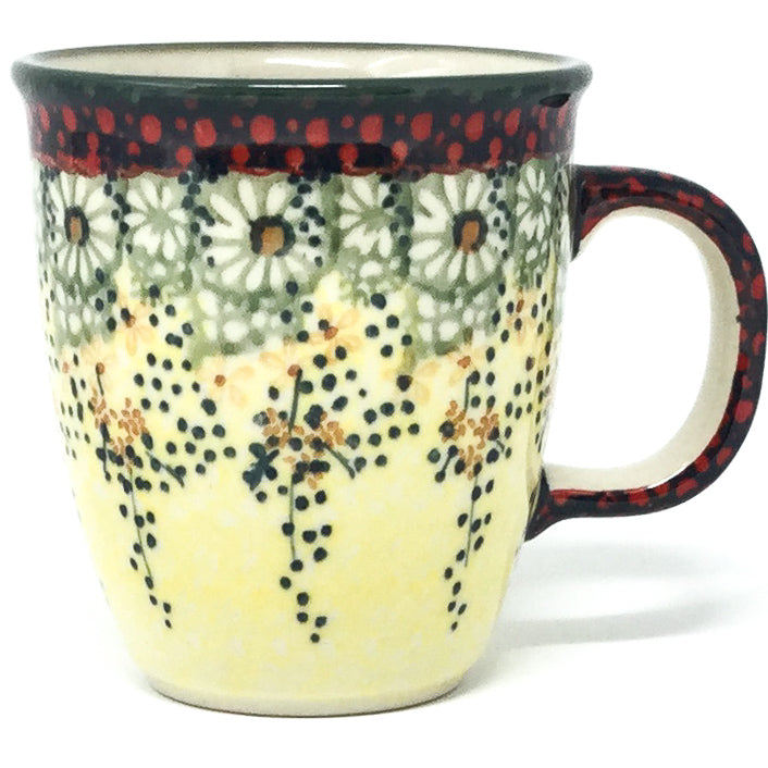 Bistro Cup 10.5 oz in Cottage Decor