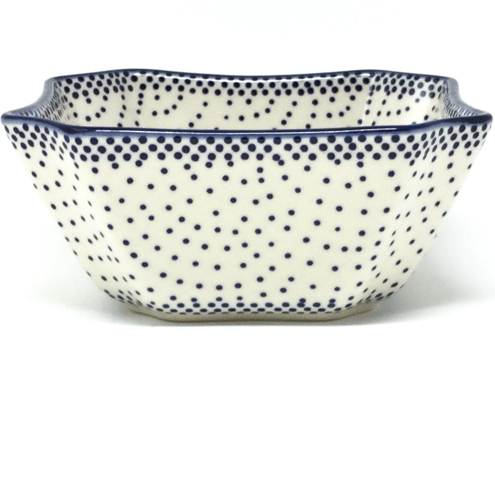 Square Soup Bowl 16 oz in Simple Elegance