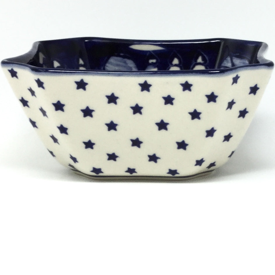 Square Soup Bowl 16 oz in Winter