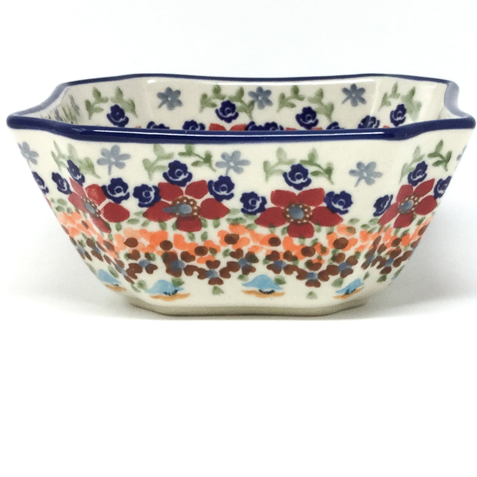 Square Soup Bowl 16 oz in Summer
