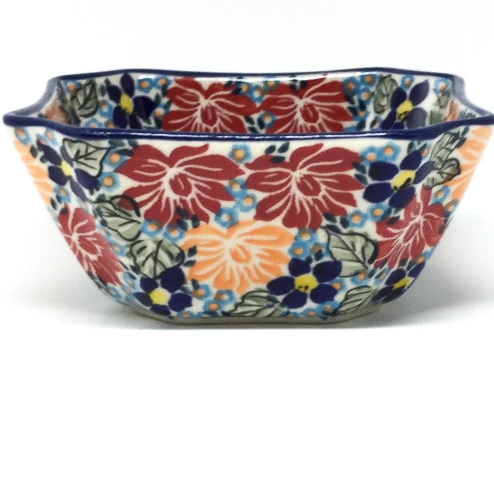 Square Soup Bowl 16 oz in Just Glorious