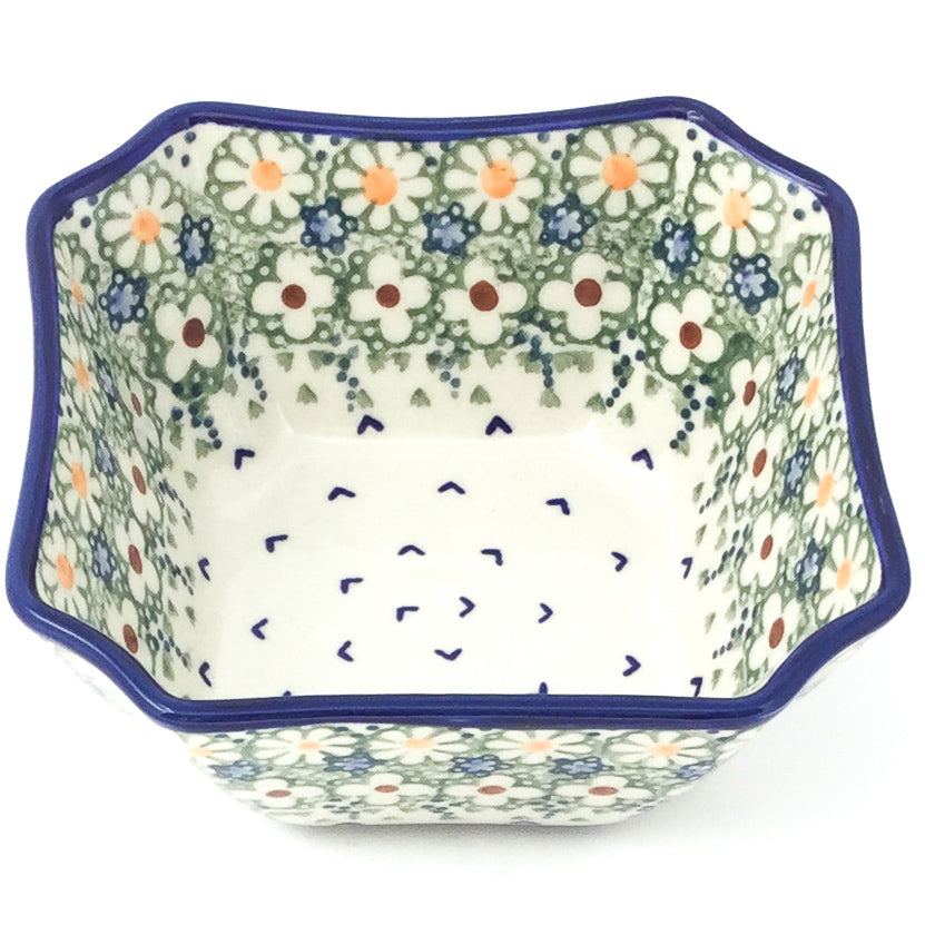 Square Soup Bowl 16 oz in Spring