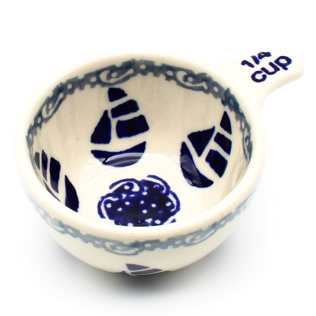 Square Cup 8 oz in Birds