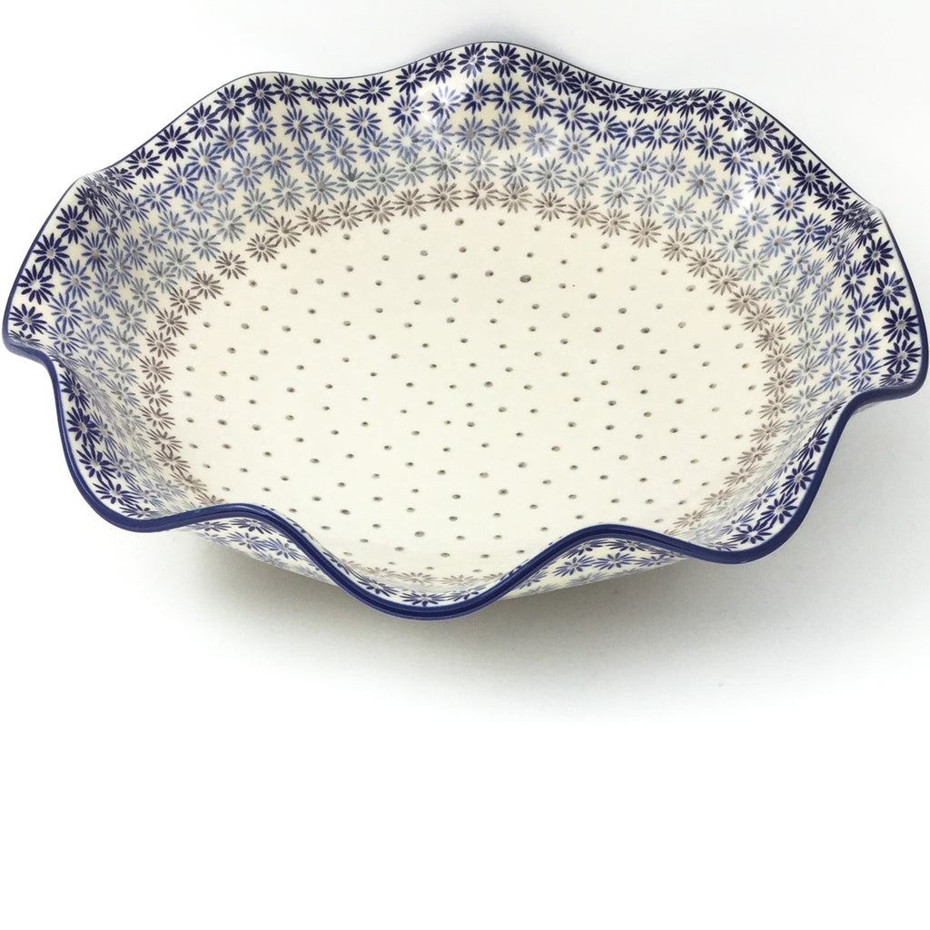 Fluted Pasta Bowl in All Stars