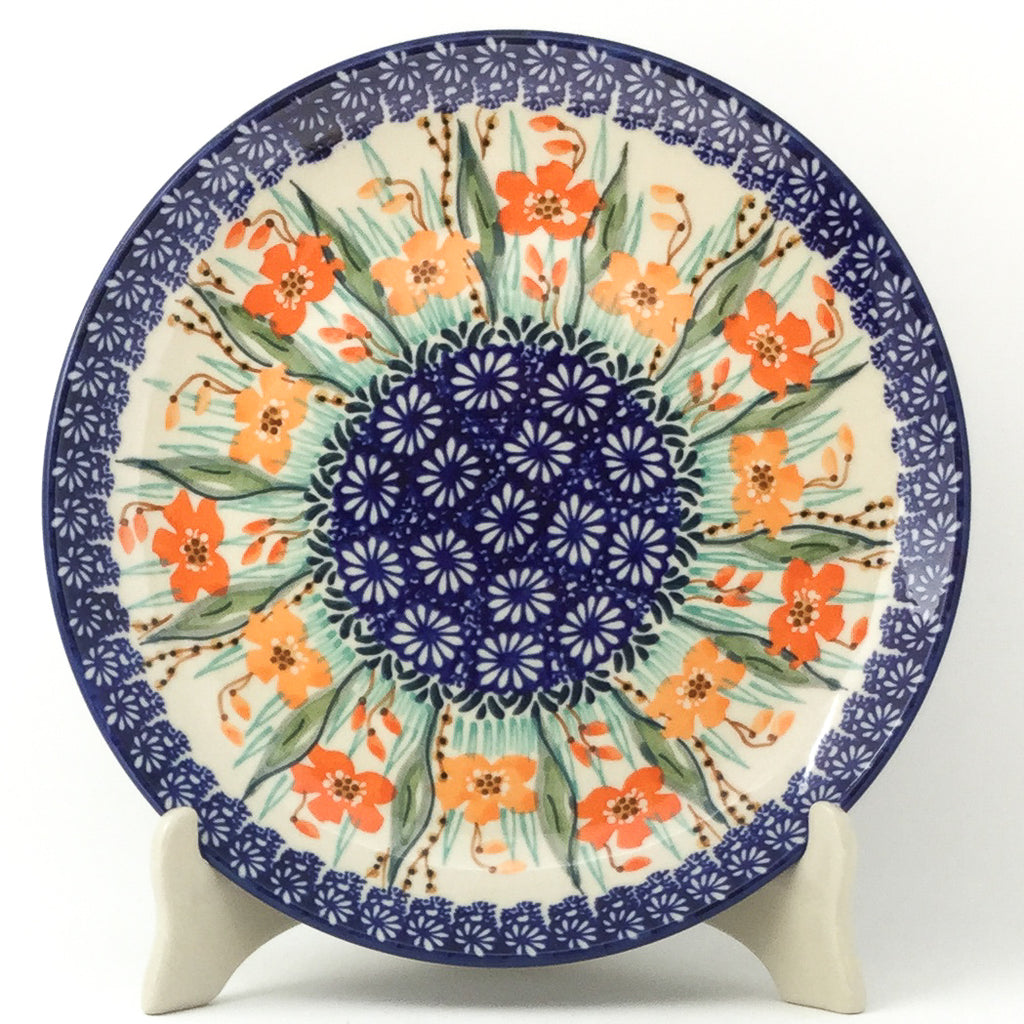 "Dinner Plate 10"" in Sunshine Meadow"