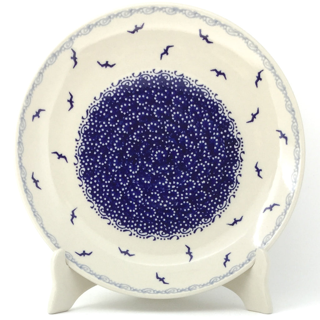 "Dinner Plate 10"" in Seagulls"