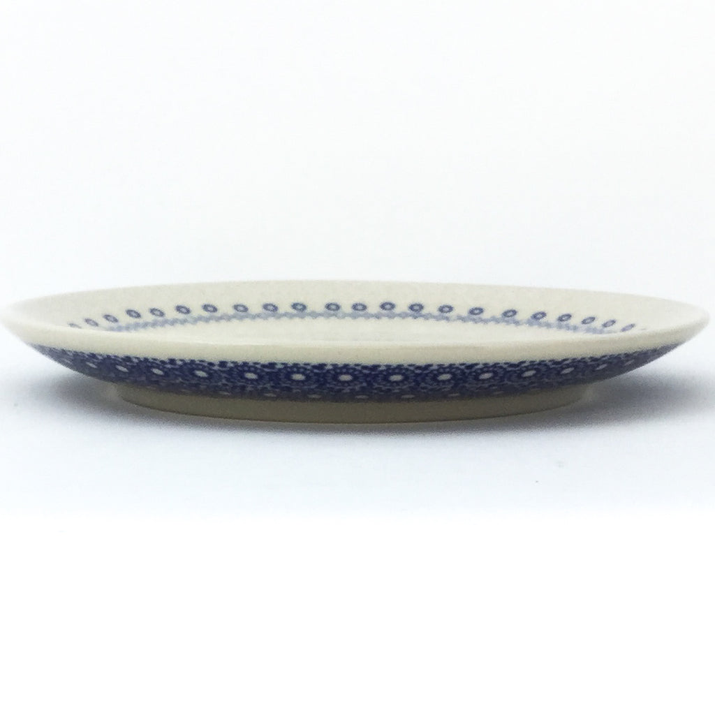 Luncheon Plate in Delicate Blue