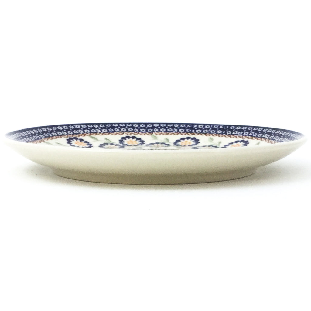 "Rd Luncheon Plate 8.5"" in Yellow Aster"