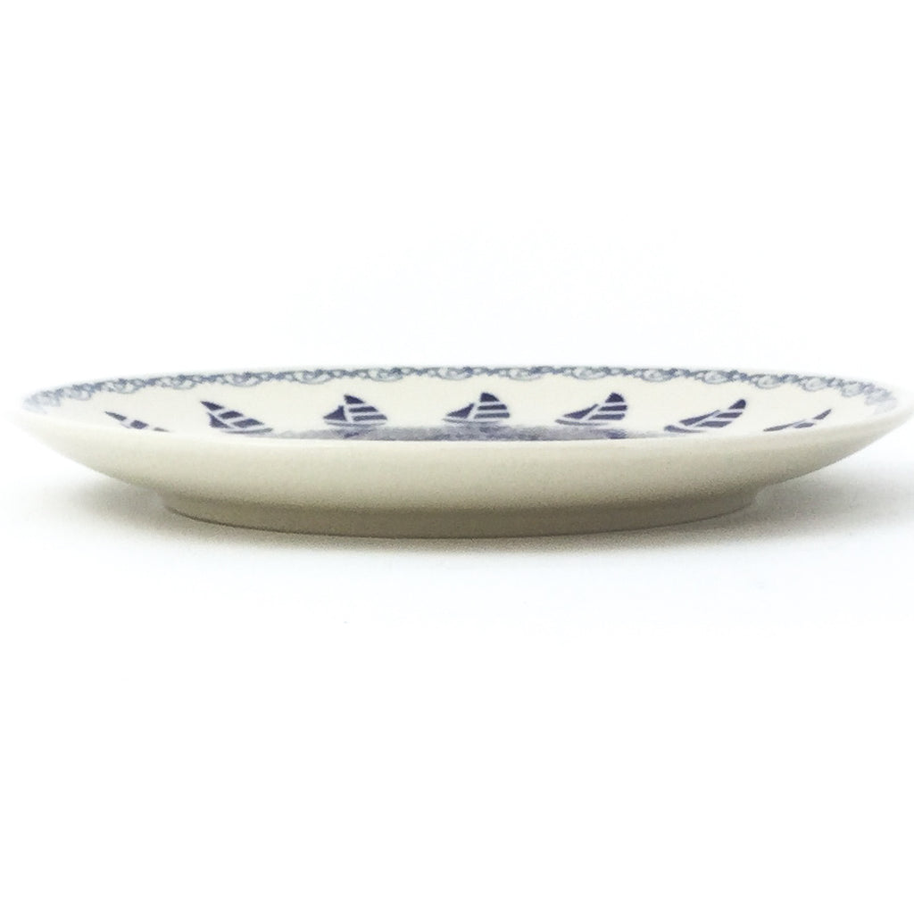Luncheon Plate in Sail Regatta