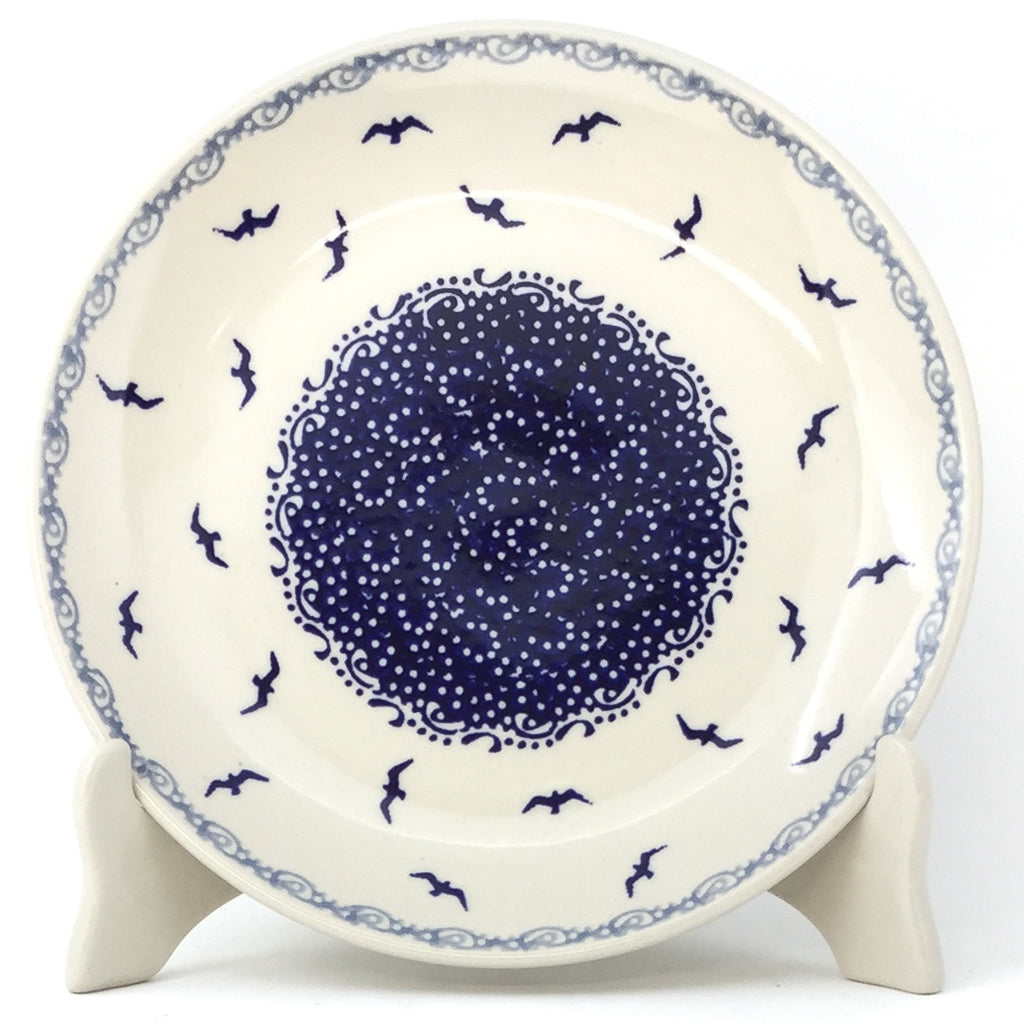 Luncheon Plate in Seagulls