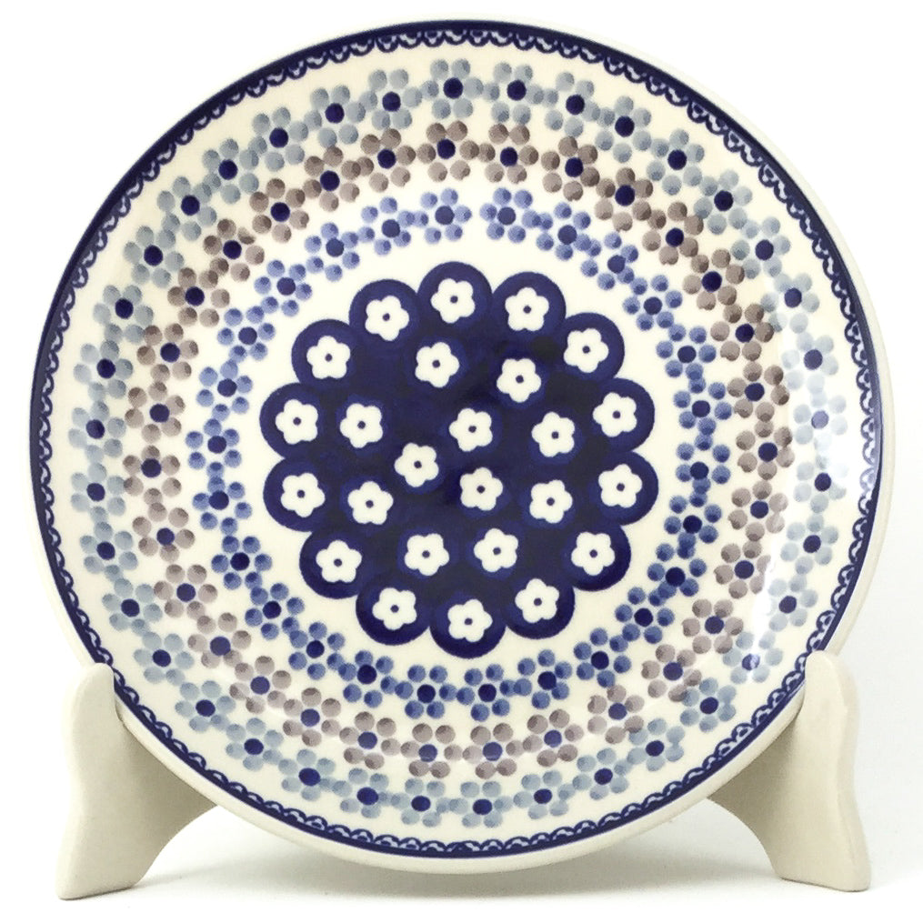 Luncheon Plate in Simple Daisy