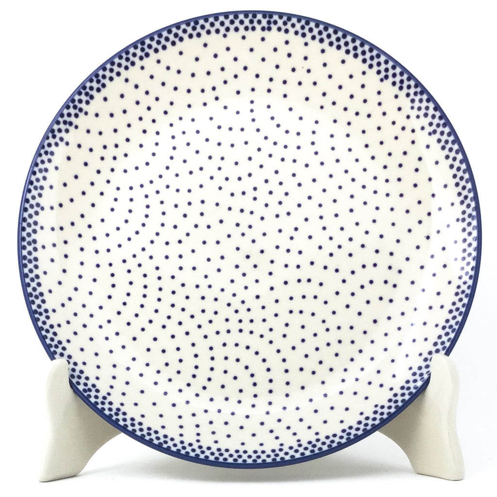 Luncheon Plate in Simple Elegance