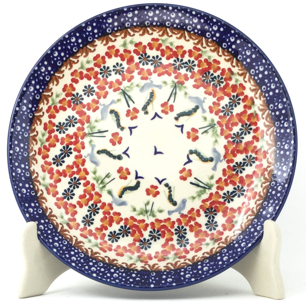 Luncheon Plate in Simply Beautiful