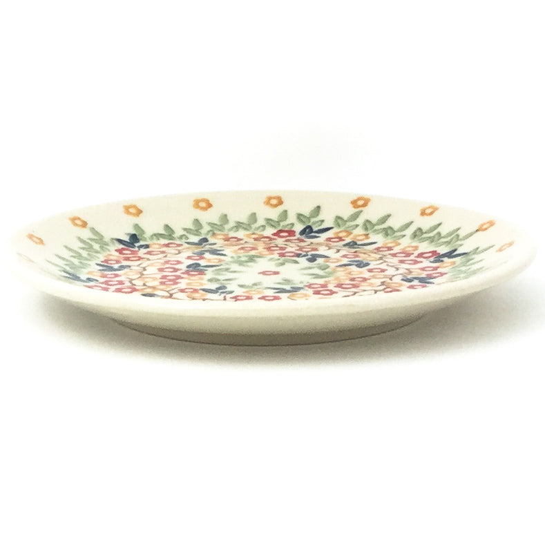Bread & Butter Plate in Tiny Flowers