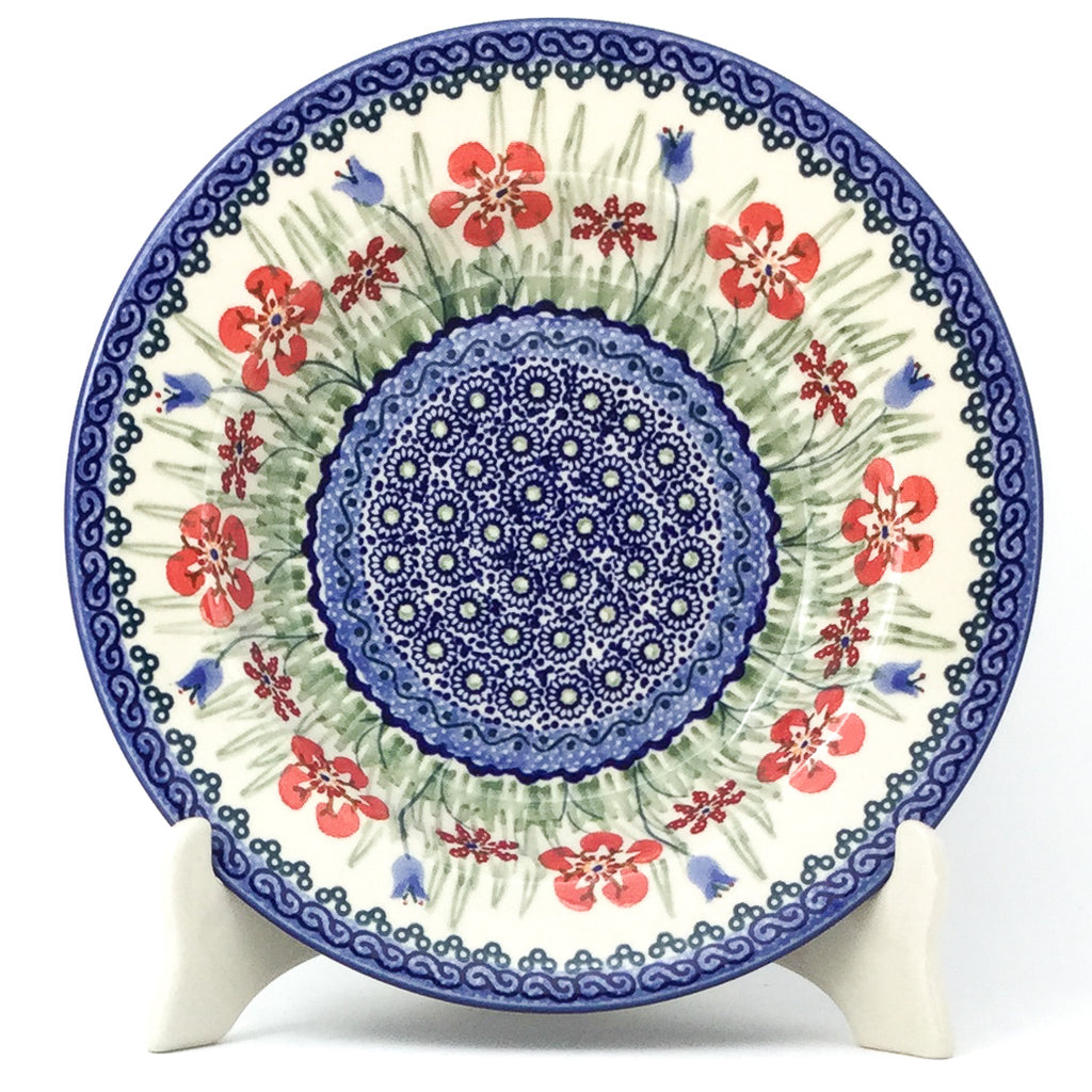 Soup Plate in Spring Meadow