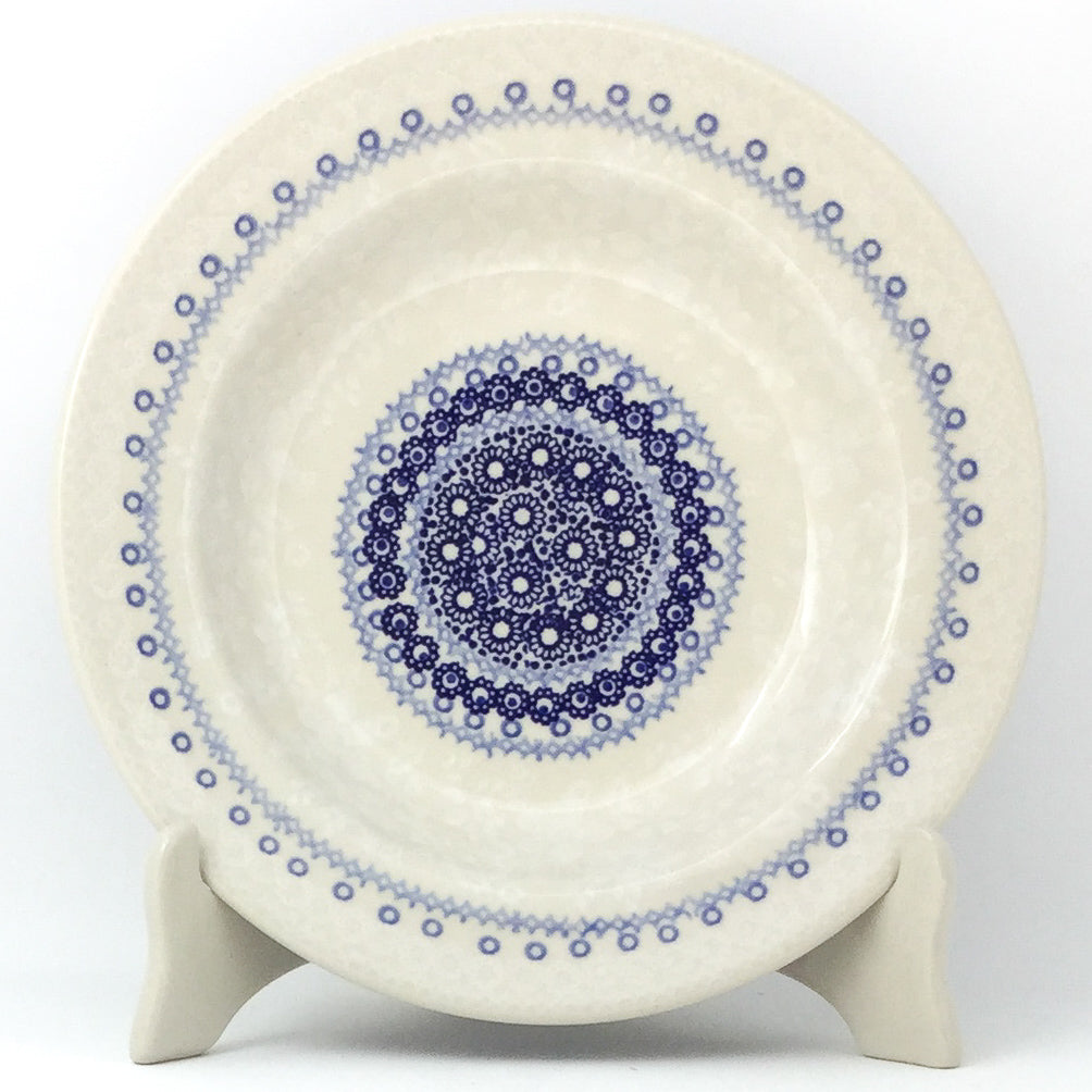 Soup Plate in Delicate Blue