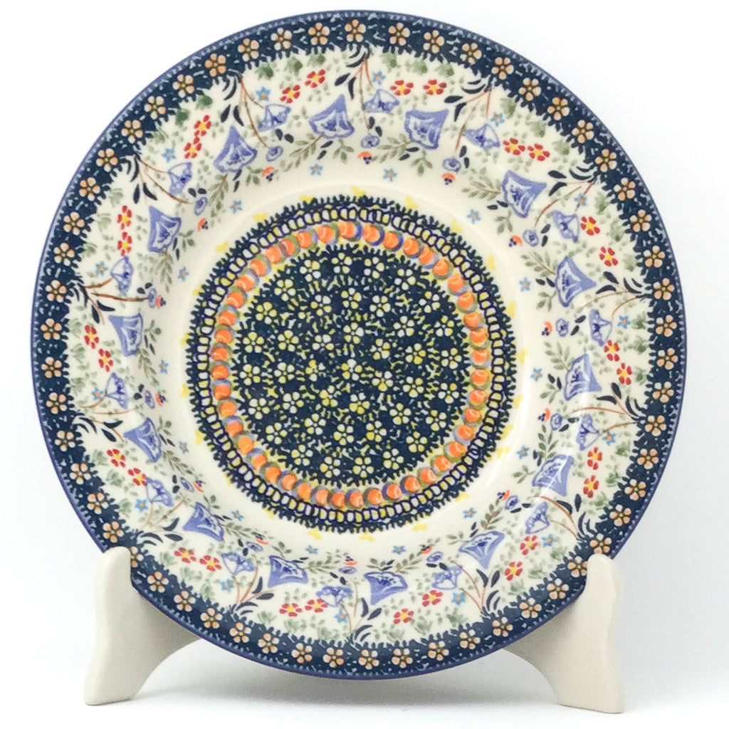 Soup Plate in Autumn