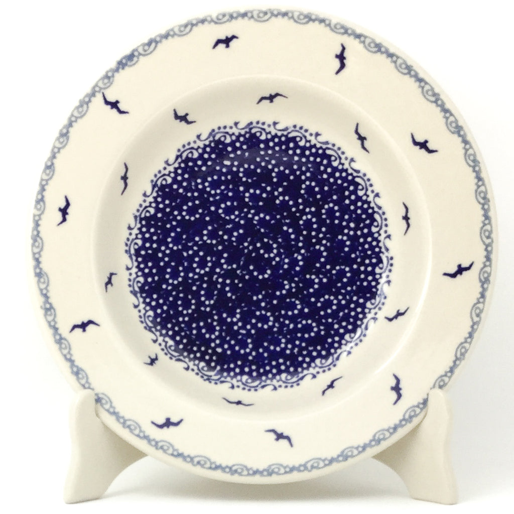 Soup Plate in Seagulls