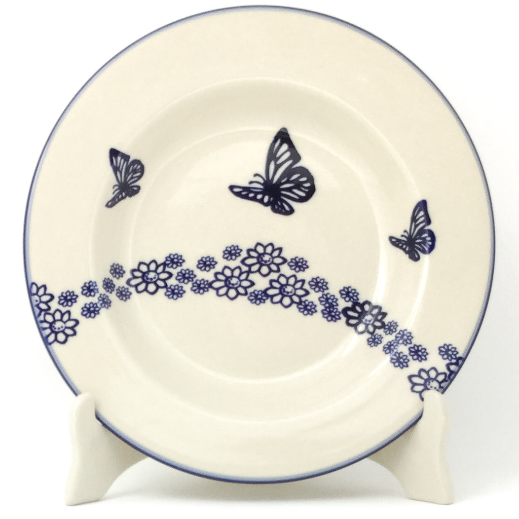 Soup Plate in Butterfly