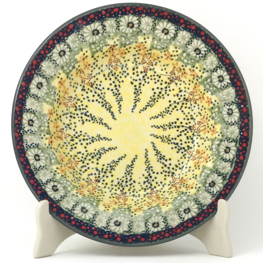 Soup Plate in Cottage Decor